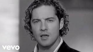 David Bisbal - Mi Princesa (Official Music Video)