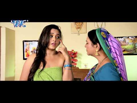 सारा धर्म नासा गईल माई || Kajal Raghwani || Bhojpuri Hot Scene || UNCUT BHOJPURI MOVIE SCENES