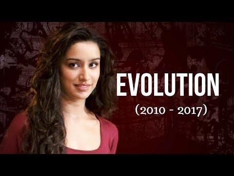 Xxx Mp4 Shraddha Kapoor Evolution 2010 2017 3gp Sex