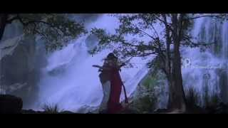 Kushi Tamil Movie - Vijay and Jyothika Intimate Scene