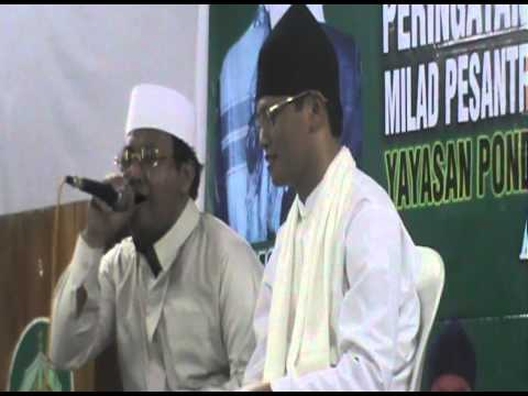 KH. Mu'ammar ZA& KH. Mu'min AM (Al-Kiroom) Live