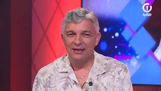 الجزائرية شو  - حميدو ، عمار سنيقري