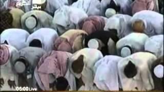 Surah Qaaf, led by Sheikh Khaalid al Ghamdi