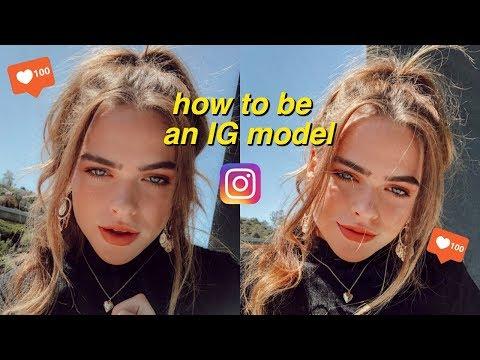 Xxx Mp4 How To Be An Instagram Model Photoshoot Tips Tricks Summer Mckeen 3gp Sex