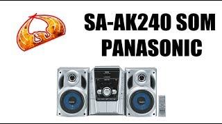 SA-AK240  SOM PANASONIC