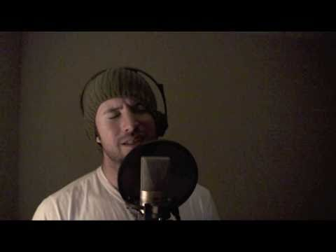 JUSTIN TIMBERLAKE - UNTIL THE END OF TIME - Daniel de Bourg cover