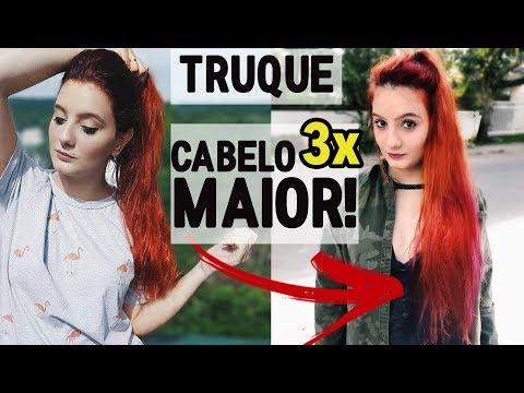 Xxx Mp4 TRUQUE RABO DE CAVALO 3X MAIOR E CHEIO 3gp Sex