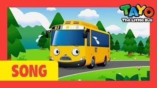 [TAYO Nursery Rhymes] #29 Wheels On The Bus (Lani Version)
