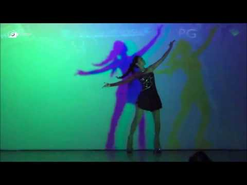 NIT Kurukshetra Ms Fresher 2k16 Neha Jhurani || LSD Drag
