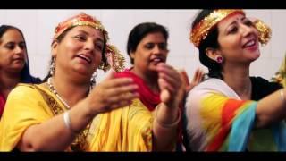 Jage Wali Raat By Rai Jujhar (Full Song) | Jai Bala Music I Latest Punjabi Devotional 2016