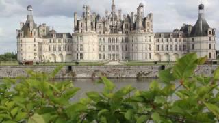 (França) Vale do Loire - ETAPA em 2 Rodas