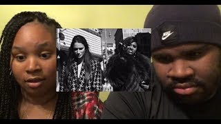 NIIA - SIDELINE FT JAZMINE SULLIVAN (MUSIC VIDEO) - REACTION