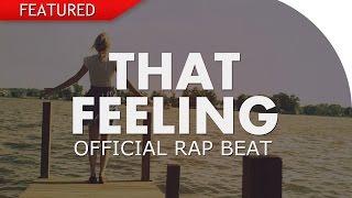 Inspirational Storytelling HipHop beat [RAP] instrumental - That Feeling