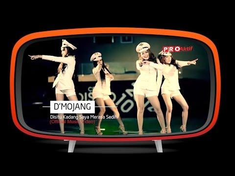 D'Mojang - Disitu Kadang Saya Merasa Sedih (Official Music Video) Mp3
