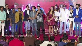 UNCUT: Housefull 3   Trailer Launch | Akshay Kumar, Riteish Deshmukh, Abhishek Bachchan
