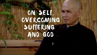 How to let the Self die - Is God good?