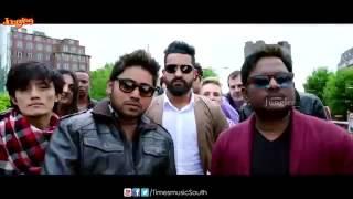 Follow Follow Full Video Song   Nannaku Prematho