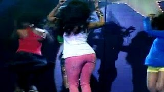 Katrina kaif Hot Dance Performance Live