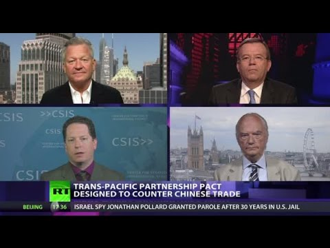 CrossTalk When China Rules