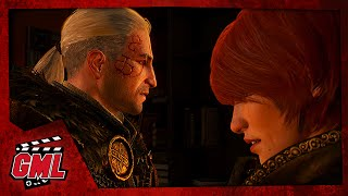 The Witcher 3 : Hearts of Stone - Film complet Français