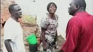 Izeki ndi Winiko - umbombo
