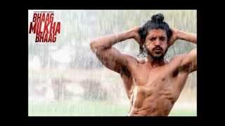 Bhaag Milkha Bhaag Rock Version audio song