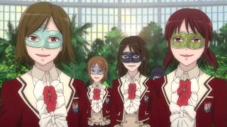 Dance with Devils Episode 3 English Subs