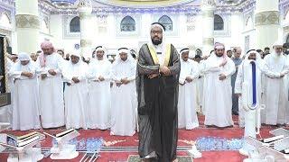 صلاة التراويح 7 رمضان 1438 للشيخ عبد الولي الأركاني الموافق: 2017/06/02