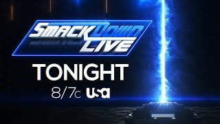 Can Dean Ambrose gain No. 1 contendership tonight on SmackDown LIVE?