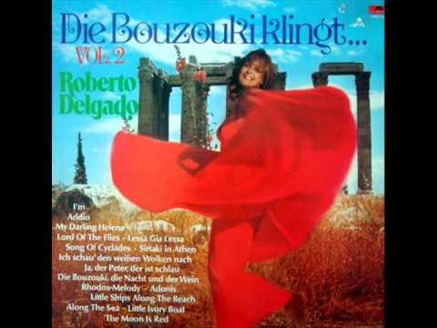 ROBERTO DELGADO...Rhodos melody