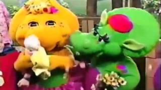 Opening to Barney & Friends The Complete Fifth Season (Tape 3, Episode 4)