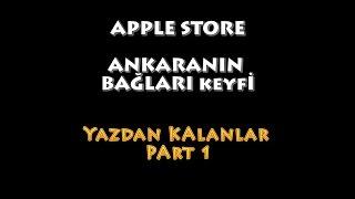 App Store da Ankara