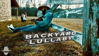 Backyard Lullaby by Demun Jones feat. Noah Gordon