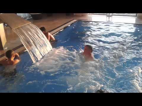 Opalenica Hotel Remes 2015 rok