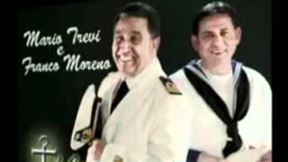 MarioTrevi e Franco Moreno (nu frat grand