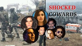 Bollywood Reacts Strongly to The Worst Ever Terror Attack in J&K.