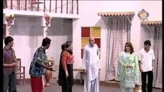 Check Post Pakistani Stage Drama