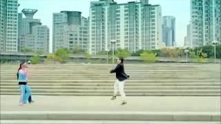 Gangnam Style Crazy Kuchek (2017)