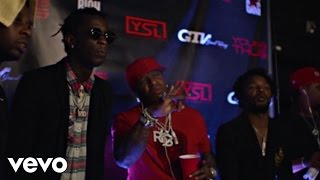 Rich Gang - Ridin ft. Young Thug, Birdman, Yung Ralph