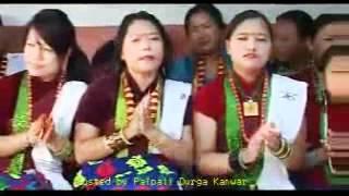 Tansenai bazzar Salaijo  Raju   Sharmila Gurung   YouTube