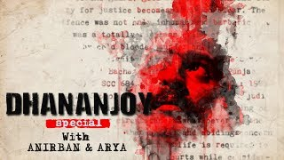 Dhananjoy Special   Anirban and Arya   Introduction of Characters   Tollywood Reporter
