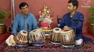 Learn Tabla - Bhajan Taal and Theka