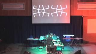 Modulator ESP - Live At Awakenings 21-11-15