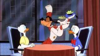 Donald Duck - Donald