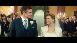 Bridget Jones & Mark Darcy - every time we touch