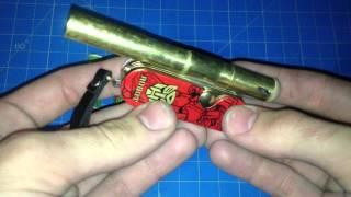 $7 Mini Rocket Launcher Multitool