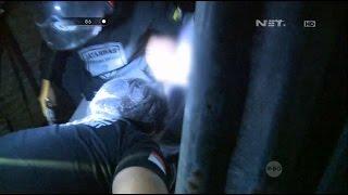 Detik-detik Mencekam Penangkapan Pelaku 363 di Makassar - 86