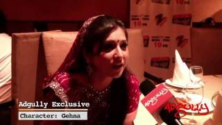 Adgully Exclusive | Gunn Kansara of Mrs. Kaushik Ki Paanch Bahuen unplugged!