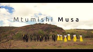 Mtumishi Musa (Ruai Central Youth Choir)