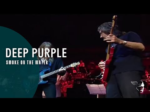 lagu deep purple smoke on the water mp3